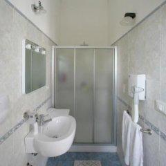 Отель Albergo Bouganville Италия, Эгадские острова - отзывы, цены и фото номеров - забронировать отель Albergo Bouganville онлайн ванная