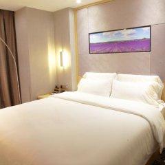 Lavande Hotel (Guangzhou Science City Lianhe) комната для гостей фото 3