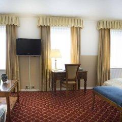 Milling Hotel Plaza удобства в номере фото 2