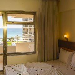 First Class Турция, Алтинкум - отзывы, цены и фото номеров - забронировать отель First Class онлайн комната для гостей фото 5