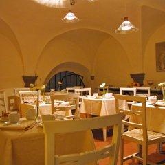 Отель Residenza D'Epoca Palazzo Galletti питание