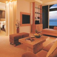 Отель Hyatt Regency Guam Гуам, Тамунинг - отзывы, цены и фото номеров - забронировать отель Hyatt Regency Guam онлайн комната для гостей фото 2