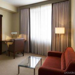 Отель Sheraton Poznan Hotel Польша, Познань - отзывы, цены и фото номеров - забронировать отель Sheraton Poznan Hotel онлайн комната для гостей фото 2