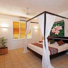 Отель Lomani Island Resort - Adults Only комната для гостей фото 2