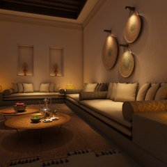 Отель Al Bait Sharjah ОАЭ, Шарджа - отзывы, цены и фото номеров - забронировать отель Al Bait Sharjah онлайн комната для гостей фото 5