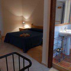 Отель San Domenico Residence Сиракуза комната для гостей фото 2