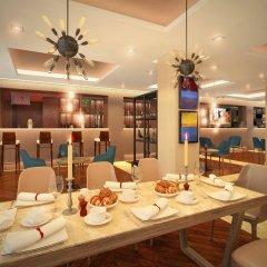 Le Bleu Hotel & Resort питание фото 2