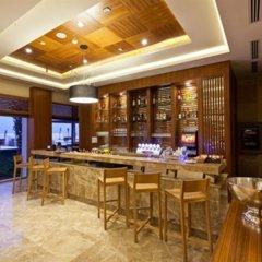 Отель Tui Blue Sherwood Belek Белек гостиничный бар