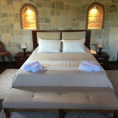 Отель Urla Ciftlik Otel комната для гостей фото 3