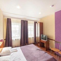 РА Отель на Тамбовской 11 3* Стандартный номер с двуспальной кроватью фото 17