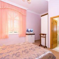 Гостиница Вилла Медовая в Сочи отзывы, цены и фото номеров - забронировать гостиницу Вилла Медовая онлайн комната для гостей фото 2