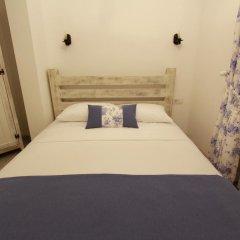 Aksam Sefasi Hotel Чешме комната для гостей фото 3