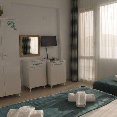 Foca Kumsal Hotel Турция, Фоча - отзывы, цены и фото номеров - забронировать отель Foca Kumsal Hotel онлайн удобства в номере