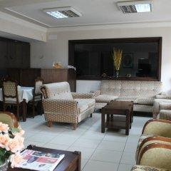 Отель Kayiboyu Otel Анкара интерьер отеля фото 2