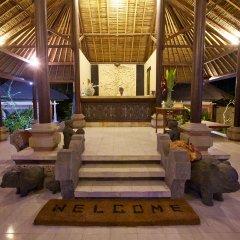Отель Bayshore Villas Candi Dasa Индонезия, Бали - отзывы, цены и фото номеров - забронировать отель Bayshore Villas Candi Dasa онлайн фото 2