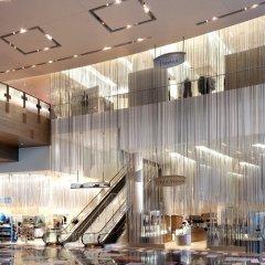 Отель ARIA Resort & Casino at CityCenter Las Vegas США, Лас-Вегас - 1 отзыв об отеле, цены и фото номеров - забронировать отель ARIA Resort & Casino at CityCenter Las Vegas онлайн интерьер отеля