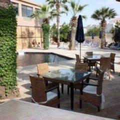Amman West Hotel бассейн фото 3