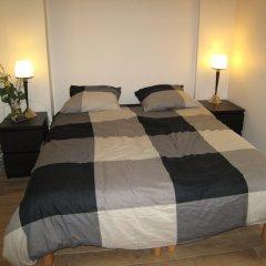 Отель Montgolfier Apartment Франция, Париж - отзывы, цены и фото номеров - забронировать отель Montgolfier Apartment онлайн комната для гостей фото 5