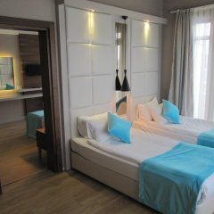 Bella Resort & Spa Турция, Сиде - отзывы, цены и фото номеров - забронировать отель Bella Resort & Spa - All Inclusive онлайн комната для гостей фото 4