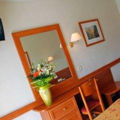 Отель H·TOP Royal Star & SPA удобства в номере фото 2