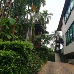 Отель Ao Nang Phu Pi Maan Resort & Spa фото 4