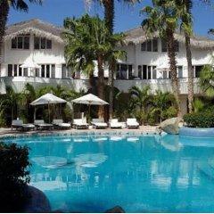 Отель Club Cascadas de Baja бассейн фото 3