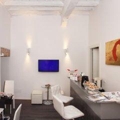 Отель Borgofico Relais & Wellness в номере