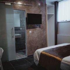 Отель Onyx Expo Brussels Бельгия, Брюссель - отзывы, цены и фото номеров - забронировать отель Onyx Expo Brussels онлайн комната для гостей фото 4