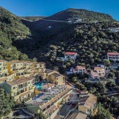 Отель Corfu Residence Греция, Корфу - отзывы, цены и фото номеров - забронировать отель Corfu Residence онлайн городской автобус