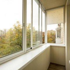 Гостиница Apartlux Chayanova в Москве отзывы, цены и фото номеров - забронировать гостиницу Apartlux Chayanova онлайн Москва балкон