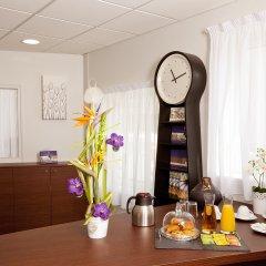 Отель Séjours & Affaires Atlantis - MASSY в номере