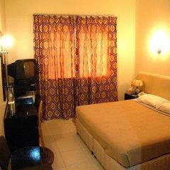 Отель Time Palace Hotel ОАЭ, Дубай - отзывы, цены и фото номеров - забронировать отель Time Palace Hotel онлайн комната для гостей фото 2
