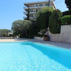 Отель Nice Booking - MYKONOS Terrasse Vue mer бассейн