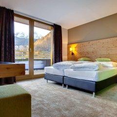 Отель Bäckelar Wirt Австрия, Зёльден - отзывы, цены и фото номеров - забронировать отель Bäckelar Wirt онлайн комната для гостей фото 4