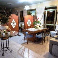 Hotel Eliseo Джардини Наксос питание фото 3