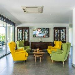 Отель The Sala Pattaya Паттайя детские мероприятия фото 2