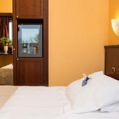 Santa Barbara Hotel Сан-Донато-Миланезе комната для гостей фото 5