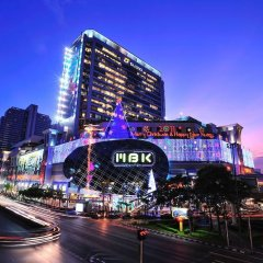 Отель Siam Square House Бангкок фото 8