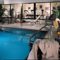 Omni Severin Hotel бассейн фото 3