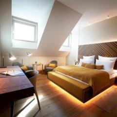 Отель BEYOND by Geisel Германия, Мюнхен - отзывы, цены и фото номеров - забронировать отель BEYOND by Geisel онлайн комната для гостей фото 3