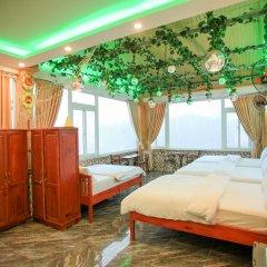 Hoang De Hotel Далат комната для гостей