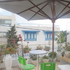 Triplex - Sidi Bou Said in Tunis, Tunisia from 93$, photos, reviews - zenhotels.com meals