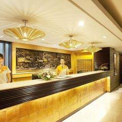 Royal Panerai Hotel интерьер отеля