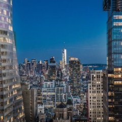 Отель Hyatt Times Square фото 4