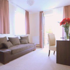Hotel Santa Monica комната для гостей фото 5
