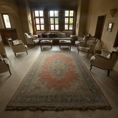 Отель Fresco Cave Suites / Cappadocia - Special Class Ургуп развлечения