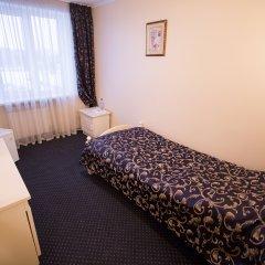 Гостиничный комплекс Звезда Жигулей комната для гостей