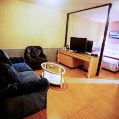Отель Leisurely Hotel Shenzhen Китай, Шэньчжэнь - отзывы, цены и фото номеров - забронировать отель Leisurely Hotel Shenzhen онлайн комната для гостей фото 5