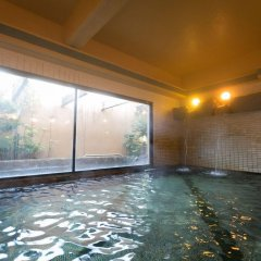 Aso Hotel Минамиогуни бассейн фото 2