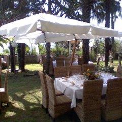 Отель Relais Castello San Giuseppe Кьяверано помещение для мероприятий